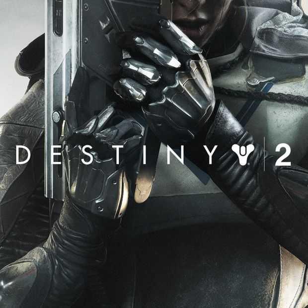 Kijk de Destiny 2 onthulling vanavond om 19:00 live mee