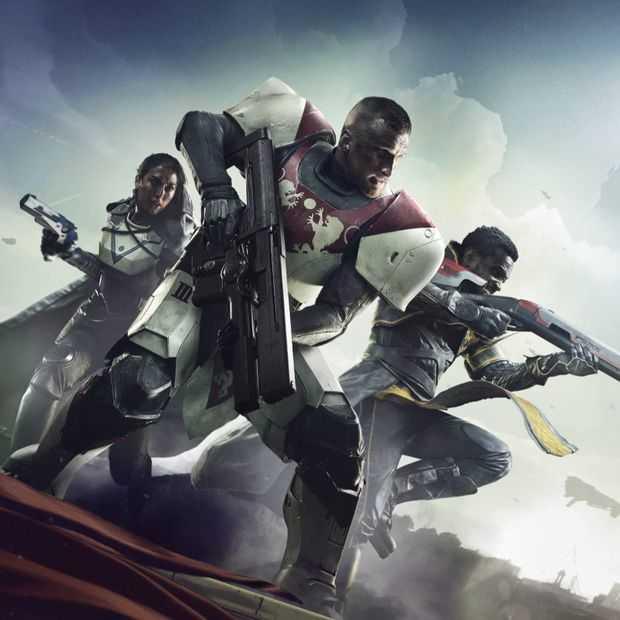 Destiny 2's teleurstelling: de lange schaduw van de eerste game