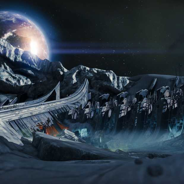 Destiny Beta komt begin 2014 beschikbaar