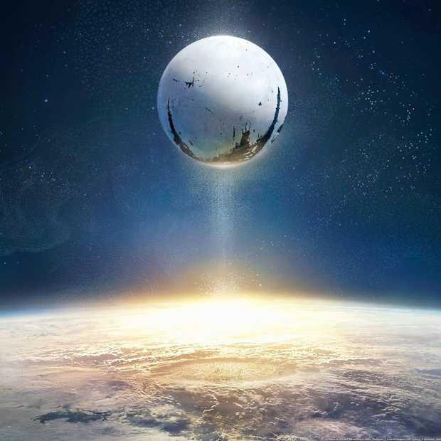 Destiny update krijgt een naam