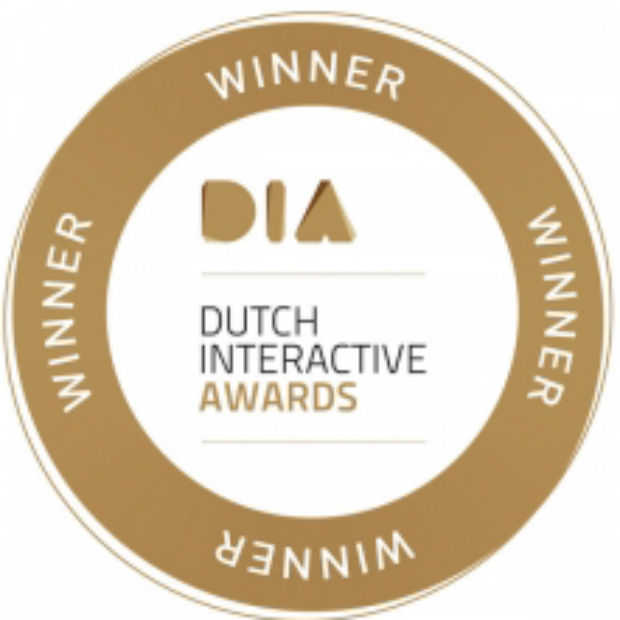 "Dutch Interactive Awards 2014: Philips verkozen tot ""Company of the Year"""