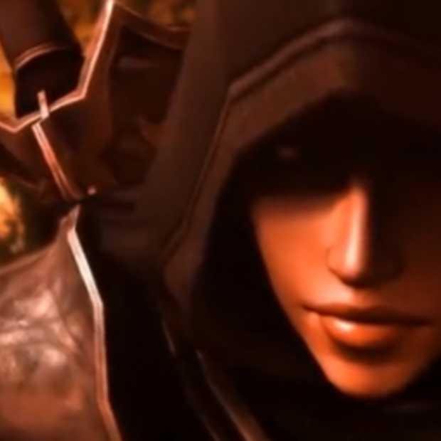 Diablo komt naar consoles, maar wanneer?