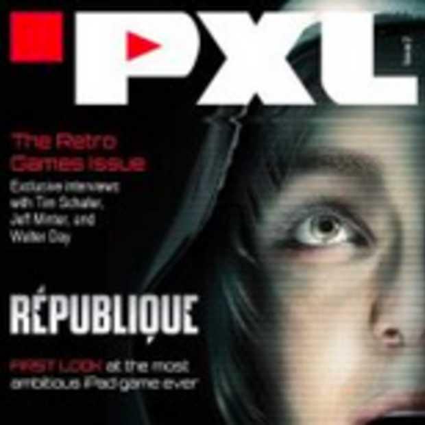 Digitale magazines [J-Column]