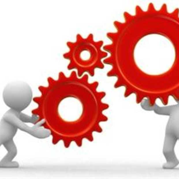 Digitale marketing automation belangrijker dan sales CRM?