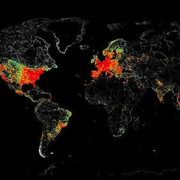 Digitale transitie: de toekomst is historie