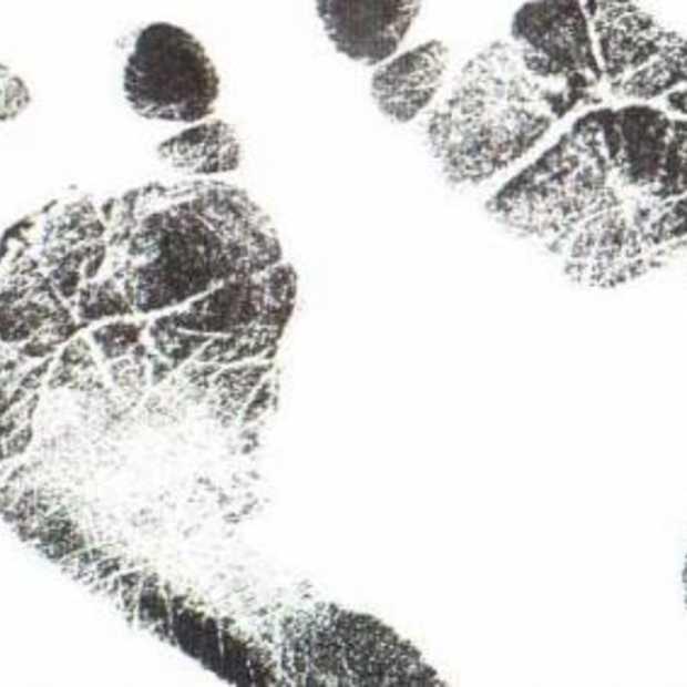 Digitale voetafdruk!