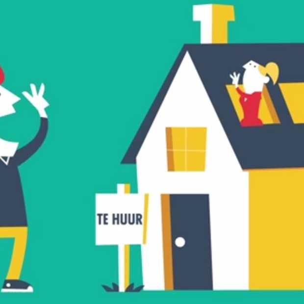 Direct Wonen stopt als makelaar en start online huurplatform