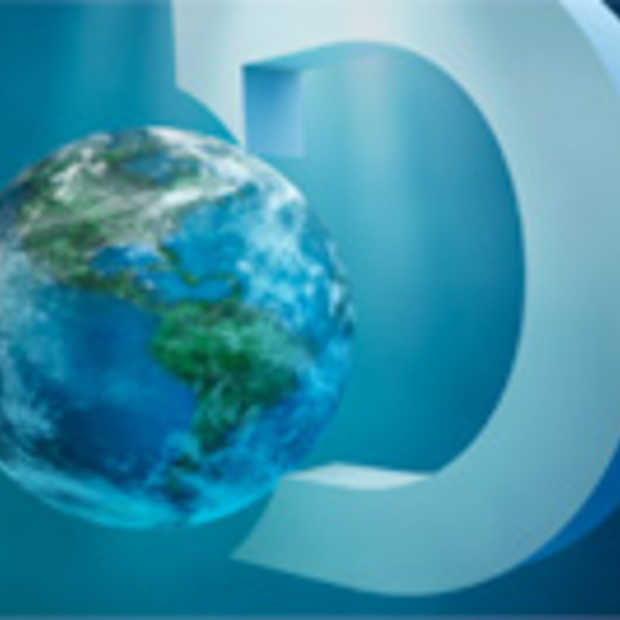 Discovery Channel: A-merk met D-logo