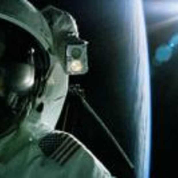 Discovery zendt ruimtelancering live uit op TV en Twitter