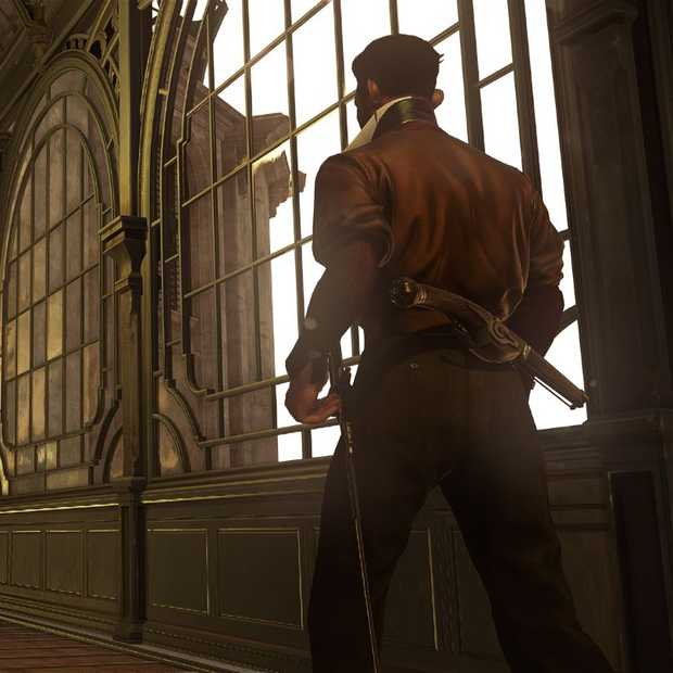 Preview: Dishonored 2 stoomt zich klaar