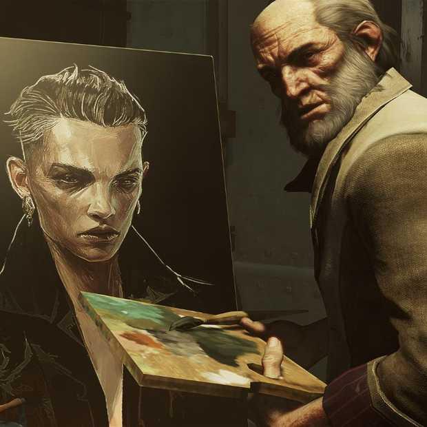 Dishonored 2: ongeëvenaard goed