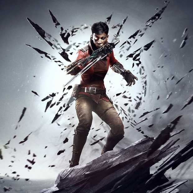 Death of the Outsider: nog meer Dishonored