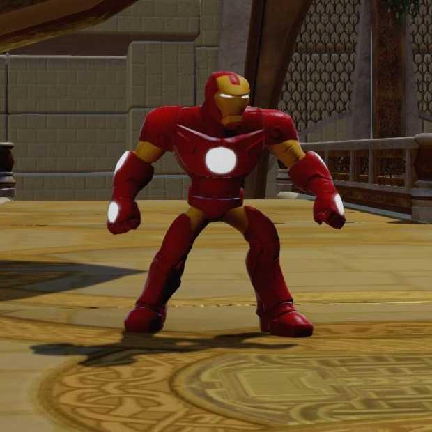 Disney trekt met Infinity 2.0 een nieuw blik helden open