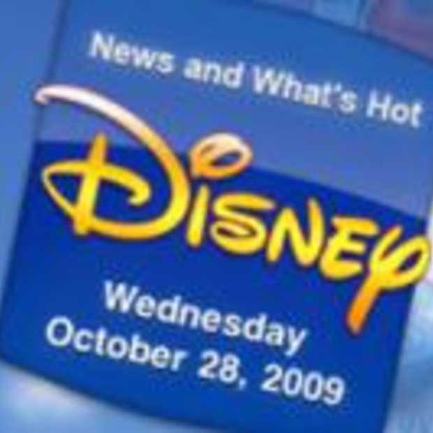 Disney iPhone App