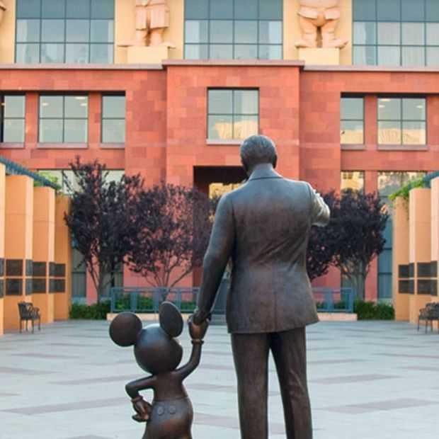 Balen: vanaf 2019 geen nieuwe Disney-content meer op Netflix