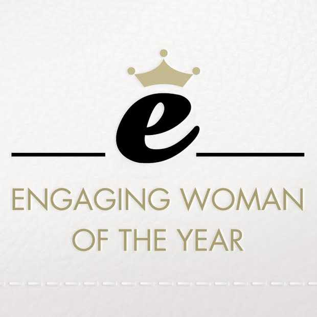 Dit zijn de finalisten Engaging Woman Of The Year