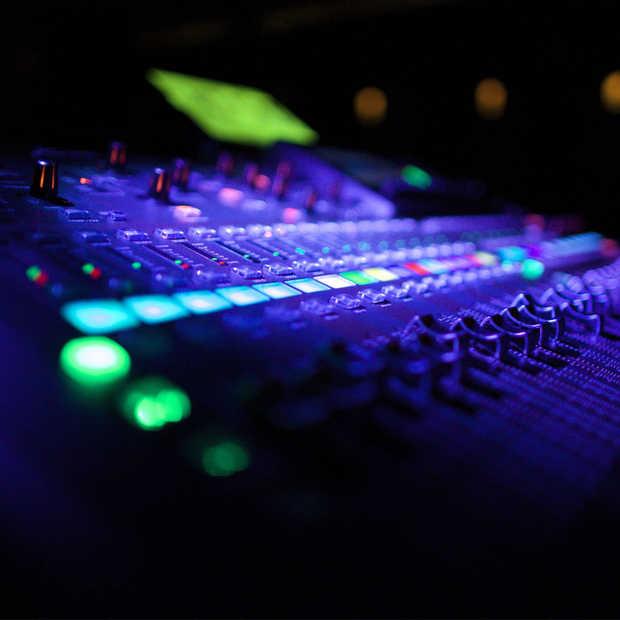 Synkick: een kunstmatig intelligente DJ!