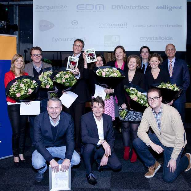 Dialogue Marketing Awards 2015 voor Air Miles en UPC
