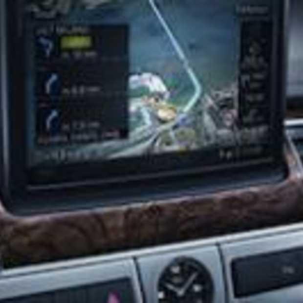 Doe mij een Audi A8 met Google Earth