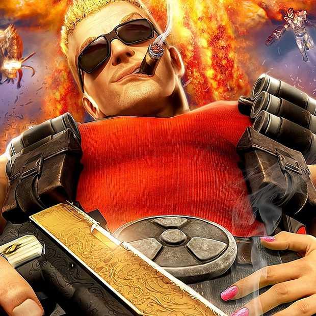 Doet 3D Realms stap terug in Duke Nukem proces?