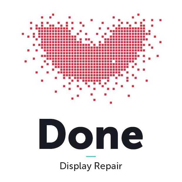Smartphone scherm kapot? done.repair regelt het!