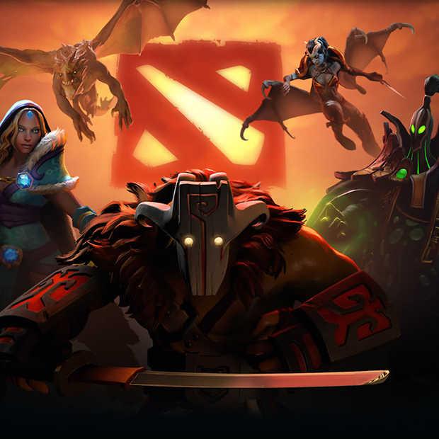 Dota 2 eSports breidt uit: eerste major aangekondigd