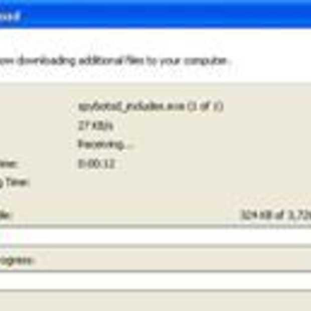 Downloaders zijn geen criminelen