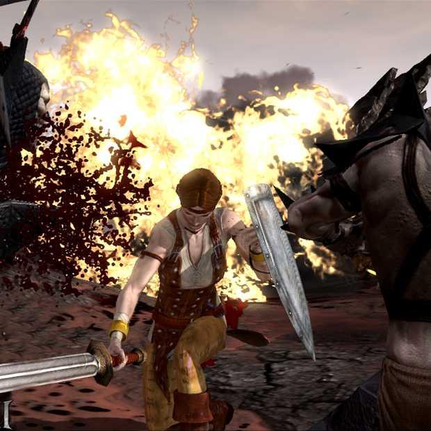 Dragon Age 2 maakt plaats voor de casual gamer