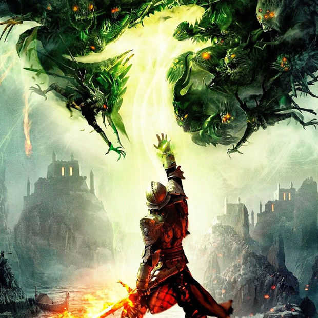 Dragon Age Inquisition: hét RPG van dit jaar