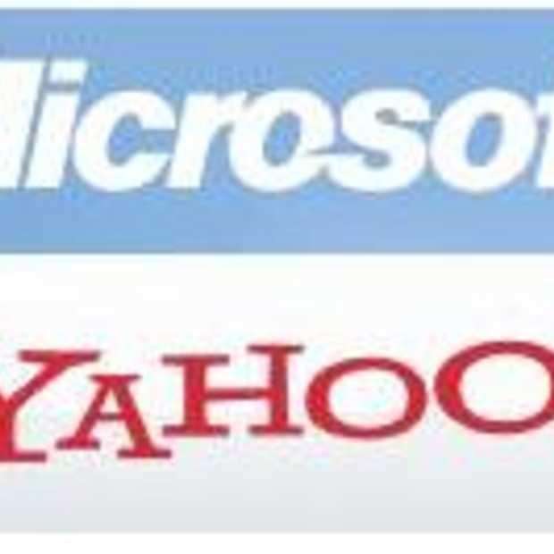 Dreigement Microsoft maakt geen indruk op Yahoo!