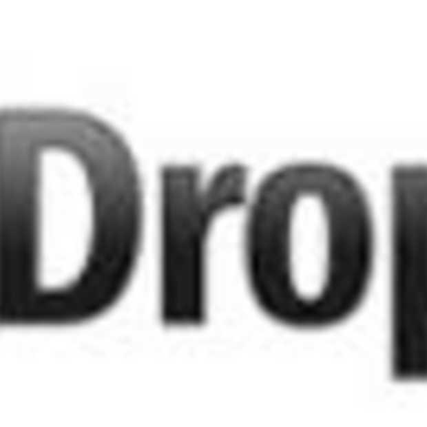 Dropbox 1.0 gelanceerd