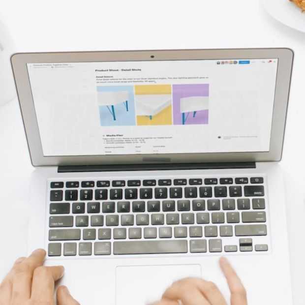 Dropbox rolt Paper app officieel uit als concurrent voor Google Docs