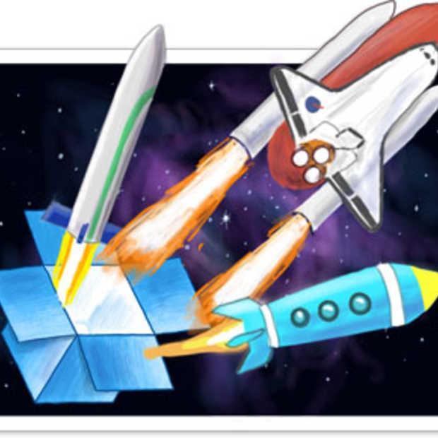 Dropbox Space Race: extra opslagruimte verdienen samen met je school