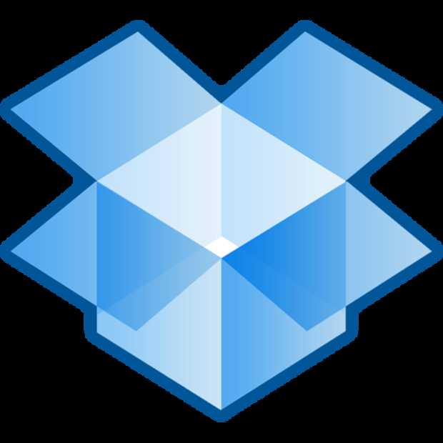Dropbox verbetert beveiliging na spamhack