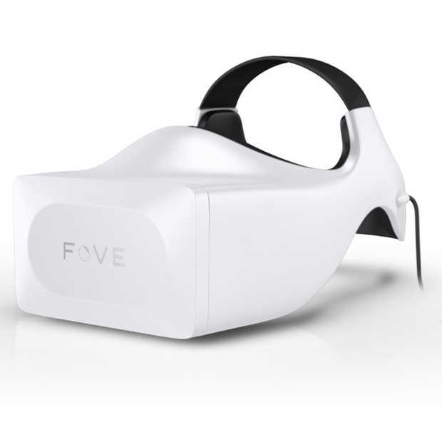 Duikt Microsoft in Virtual Reality?