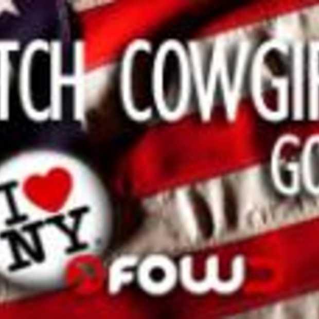 Dutchcowgirls verslaat Amerikaanse verkiezingen live uit NY