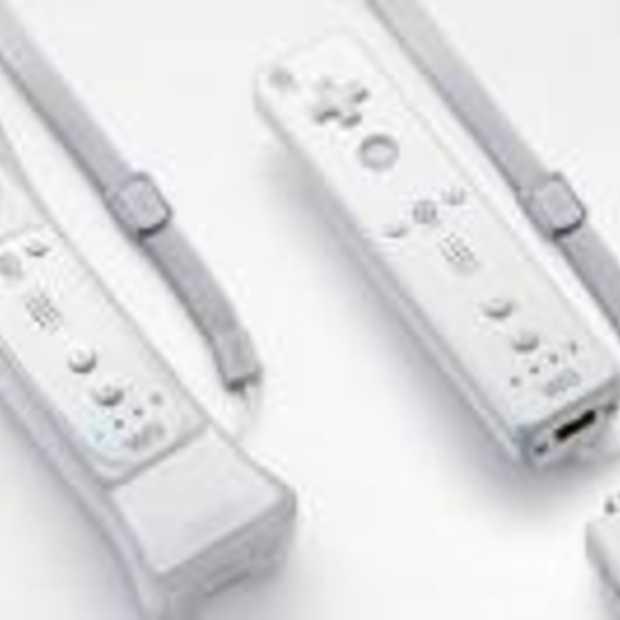 E3 2008: Nintendo komt met WII MotionPlus