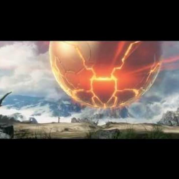 Halo 4 gameplay trailer E3 2012