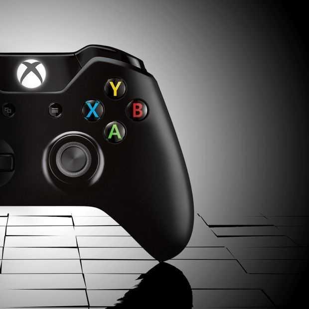 E3 2015 Persconferentie: Microsoft