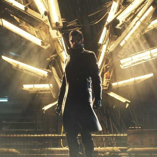E3 2015 persconferentie: Square Enix