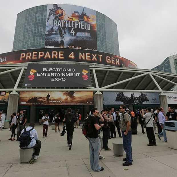 E3 gaat verhuizen?