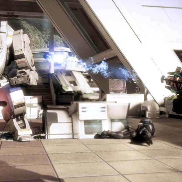 EA wint zieltjes tijdens persconferentie