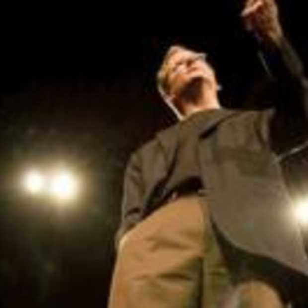 eDay08: Lawrence Lessig over de Nieuwe Mediacultuur