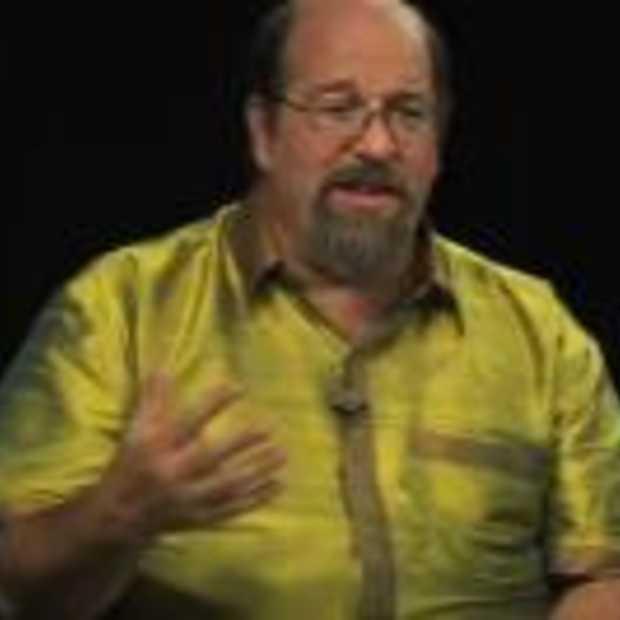 """eDay08: Marc Canter zet zijn """"open up the web"""" missie voort"""