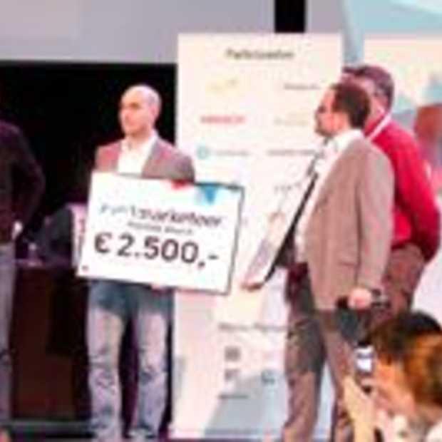 Een impressie van Marketing Pioneers 2011