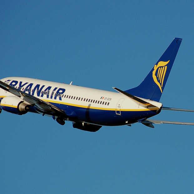 Een prijsvergelijker van Google en Ryan Air?