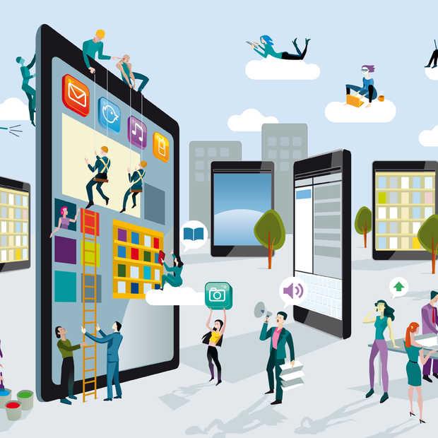 Een snel veranderende wereld vraagt om flexibiliteit: trends 2014 uitgelicht
