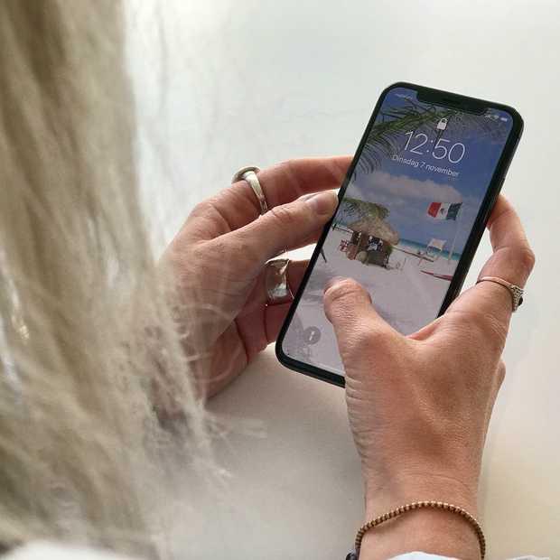 De eerste indruk van de iPhone X