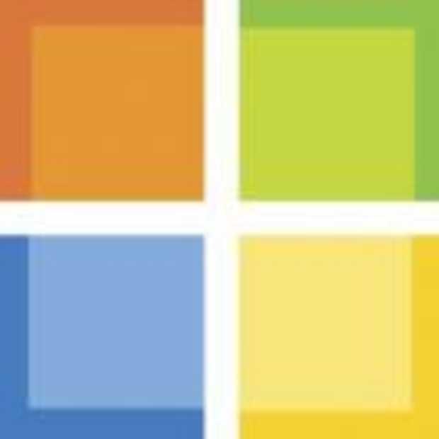 Eerste Microsoft Store