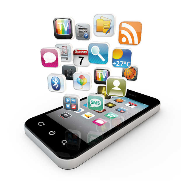 Efficiënter werken en mobiele technologie gaan goed samen